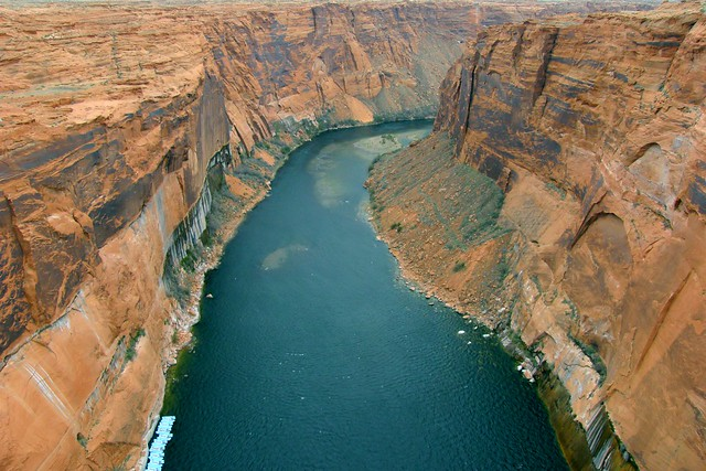 le Colorado / Colorado river