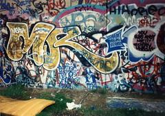 MEAR One 1994 Belmont Yard