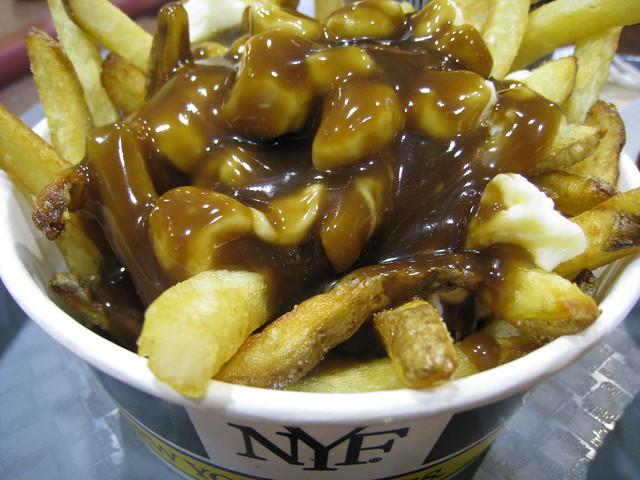 New York Fries Hot Dog Gluten Free
