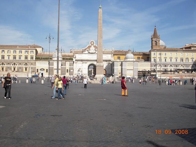 612 - Piazza del Popolo