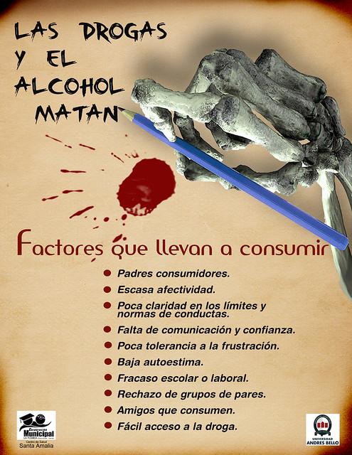 La codificación alcohólica en irkutske