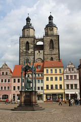 Landkreis Wittenberg / Germany