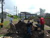 TheWhoFarm at Edible Schoolyard NOLA by thewhofarm