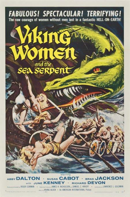 vikingwomen_poster