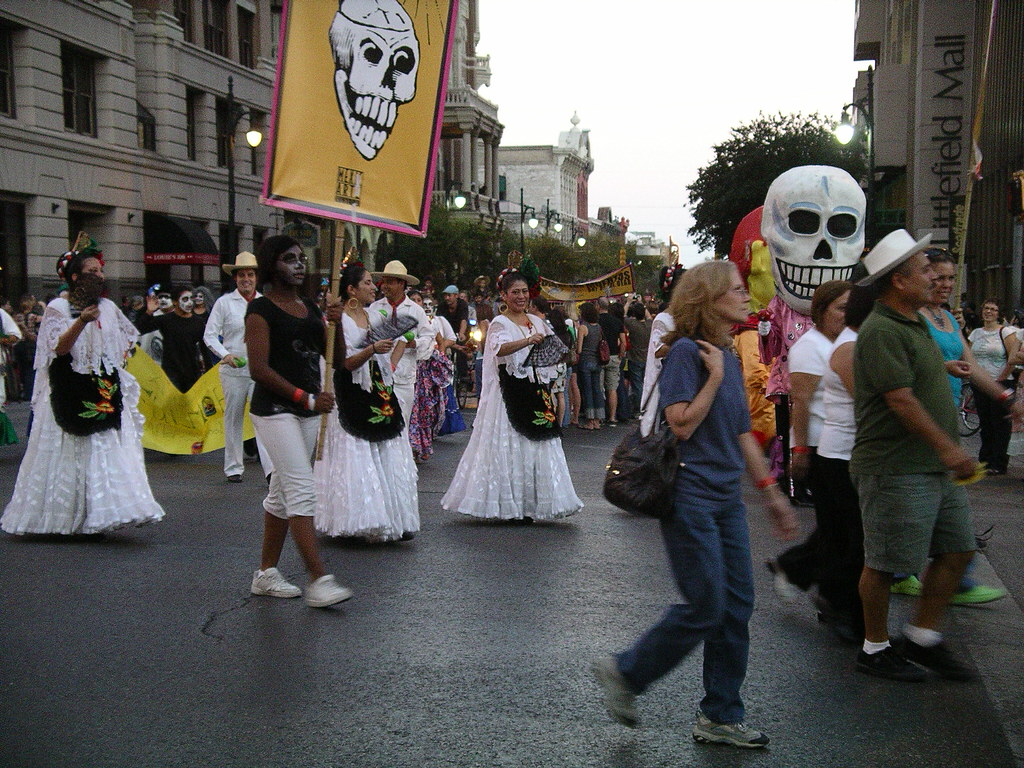 Day of the Dead 2008
