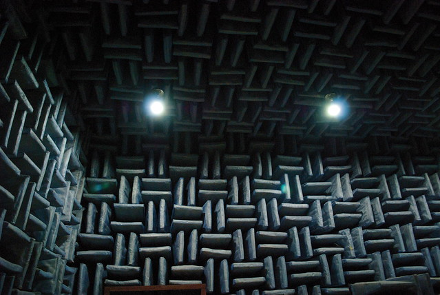 Sound Proof Room Flickr Photo Sharing