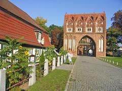 Neubrandenburg - Sehenswürdigkeiten