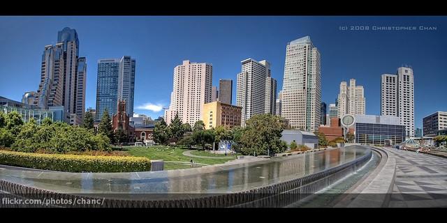 Yerba Buena Gardens San Francisco 131 Flickr Photo Sharing