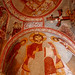 Frescoes of a Nameless Church
