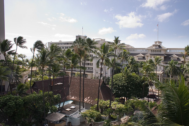 Hotel Tropical Princess Beach Resort