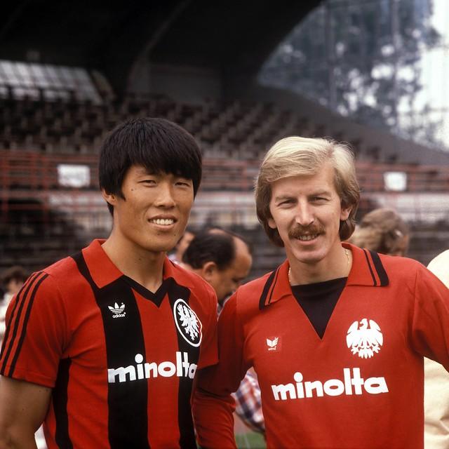 80er Helden: Cha+Grabowski