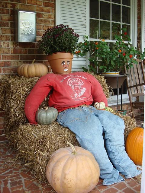 My Scarecrow