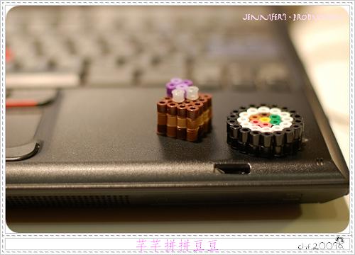 20090315拼拼豆豆(蛋糕和寿司)