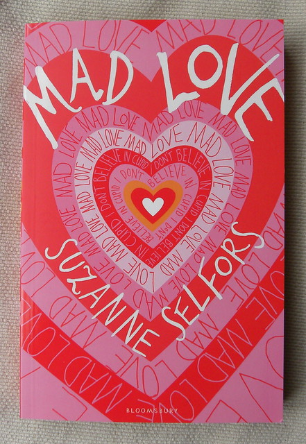 Suzanne Selfors, Mad Love