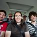Blogueros en furgoneta by machbel