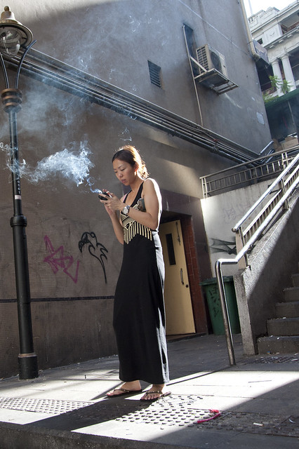 Good Smoke