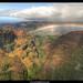 Rainbow over the Waimea Canyon - Kauai by Arnold Pouteau's