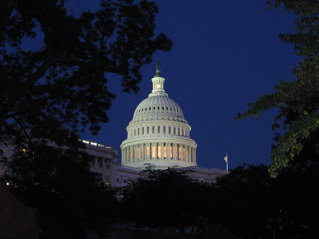 Capitol (Washington)
