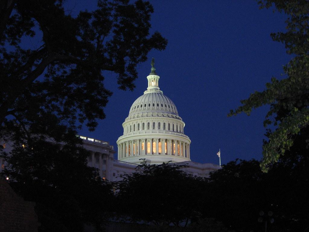 Capitol (Washington)