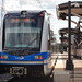 Small photo of Light Rail in Charlotte