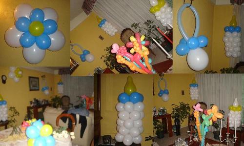 Decoración Baby Shower | Flickr - Photo Sharing!