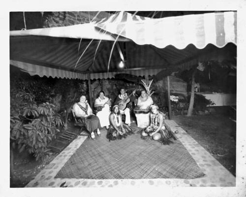 Hawaii group