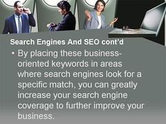 Learn The Dos And Do Nots Of SEO