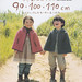 Crochet Kids 90 100 110cm 13 digit ISBN 9784529044950 10 digit ISBN 4529044955 front cover