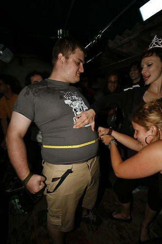 Beer Belly Contest 2008   Flickr - Photo Sharing!