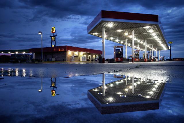 Thunder Morning Redux 7.28.2008