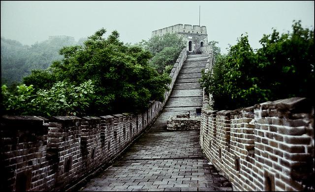 长城 / Chángchéng