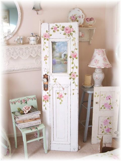 Mi baul vintage chic ideas para decorar hermosos - Decorar baul vintage ...