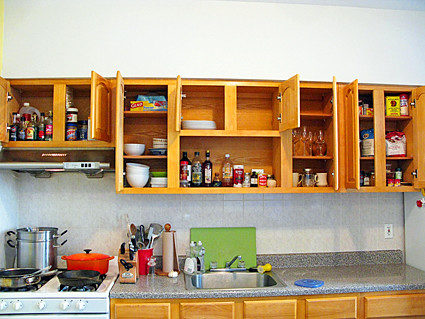 How To Organize Your Kitchen The Amateur Gourmet