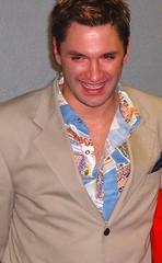 Host 2 - ANDY HALLETT - Angel