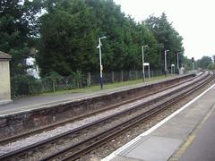 Norbiton platform1