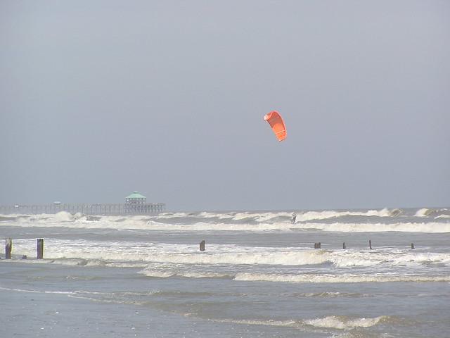 Folly Beach Sc Weather In November