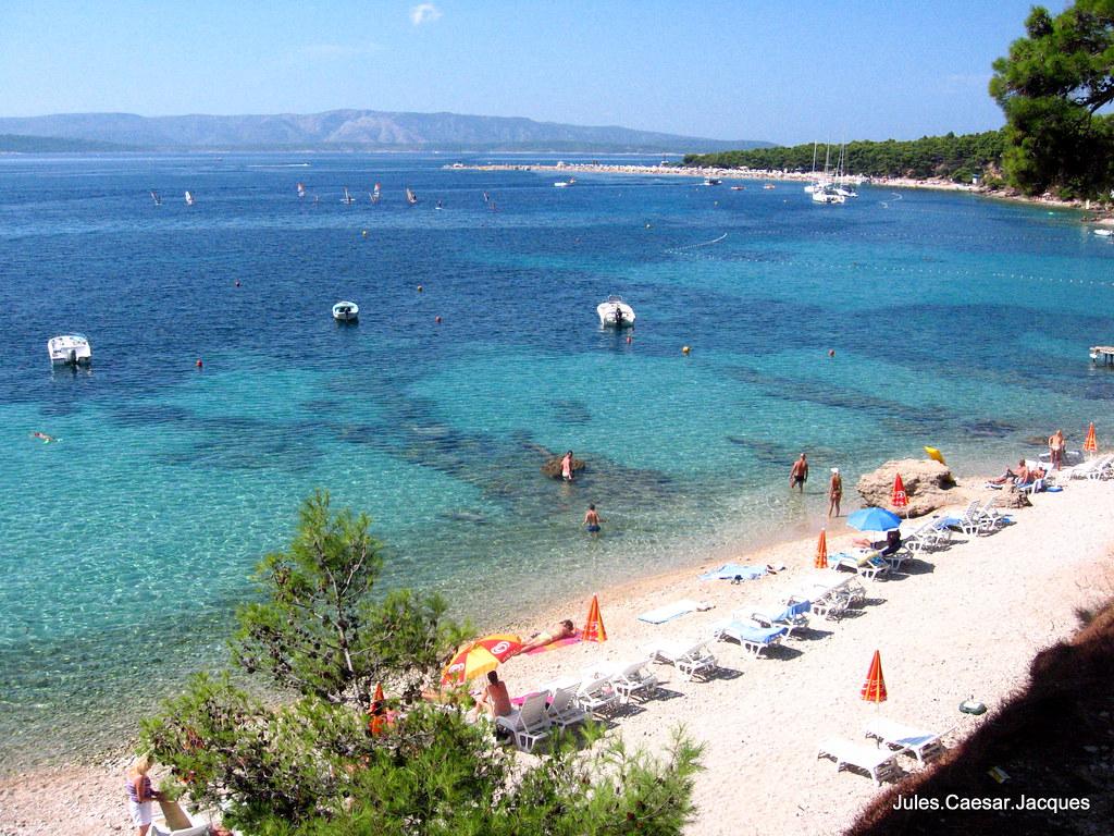 золотой рог хорватия