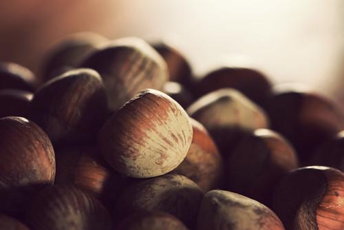 healthy office snacks nuts