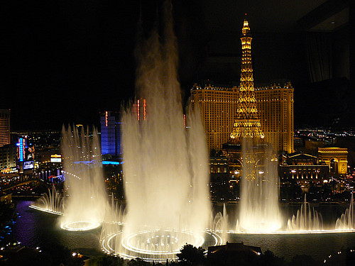 Top 10 Things to See on a Budget in Las Vegas