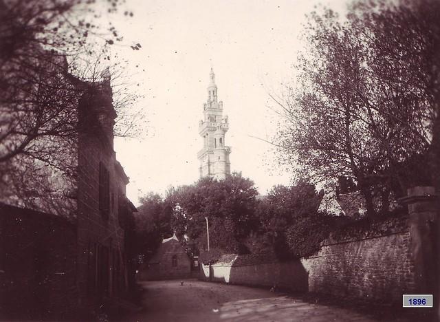 Roscoff - Archives - 1893