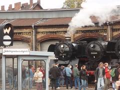 Berliner Eisenbahnfest 42
