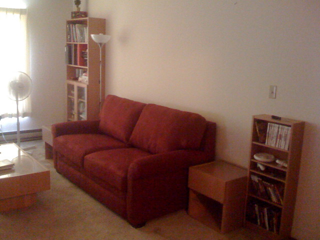 New Couch And Furniture Arrangement Flickr Photo Sharing