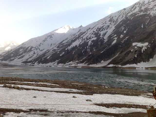 Jheel Saif Ul Malook Pakistan http://www.flickr.com/photos/31858439@N08/2980121720/