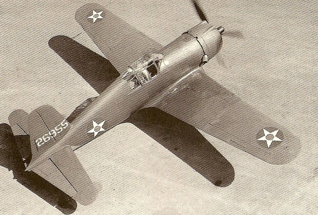 Cours d'histoire avions US exotiques  2993118959_79e4273971_z