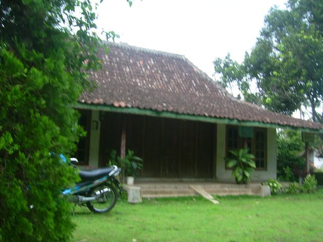 bentuk umum rumah di pedesaan flickr photo sharing