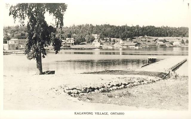 Kagawong, Manitoulin Island, Ontario