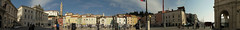 Tartinijev trg, Piran