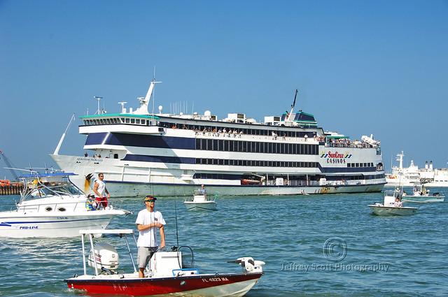 Gambling boats in port canaveral florida