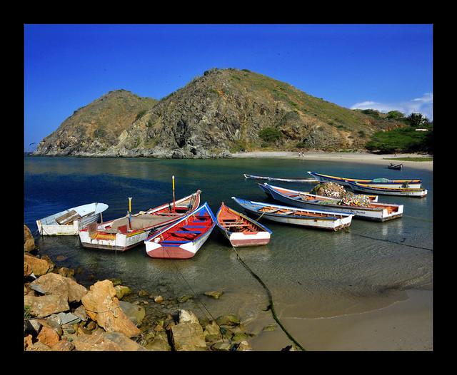 Playa Valdes