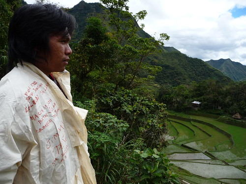 Rambo Poligon, Banaue, Philippines